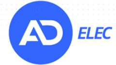 Logo Ad elec
