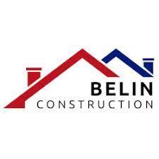 Logo Belin Construction