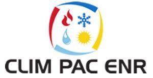 Logo Clim Pac Enr