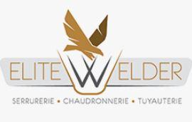 Logo Elite Welder
