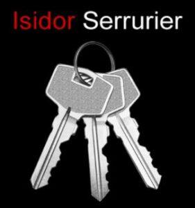 Logo Isidor