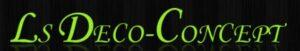 Logo LS DECO CONCEPT