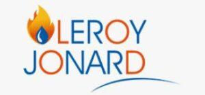 Logo Leroy Jonard