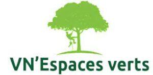 Logo VN Espaces verts