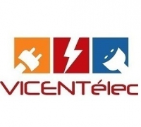 Logo Vicent elec